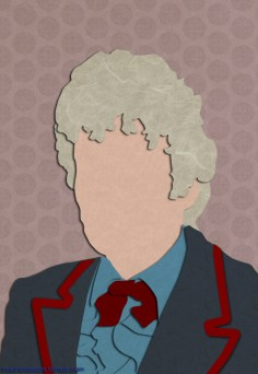 The Third Doctor - Diane Q (Moonblossom)