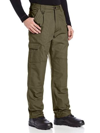 5.11 Tactical Series Pants- Green