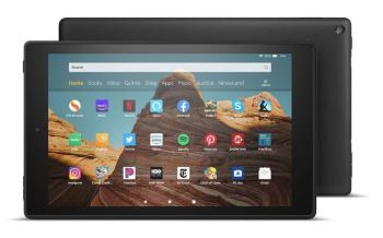 Amazon Fire HD 10 Tablet 32GB 9th Gen 2019