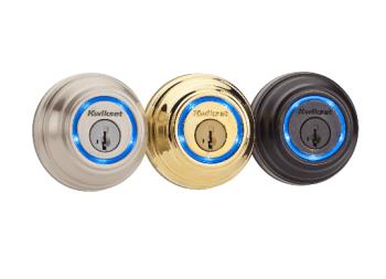 Kevo Kwikset Smart Lock