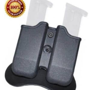 GoZier Double Stack Magazine Holster