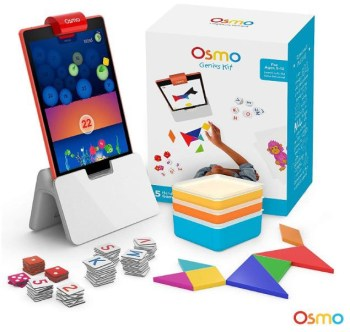 Osmo- Genius Kit for Fire Tablet