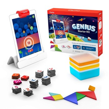 Osmo-Genius Kit For iPad