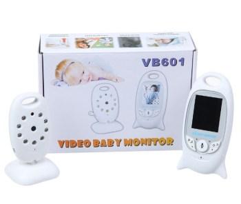 VB601 Video Baby Monitor