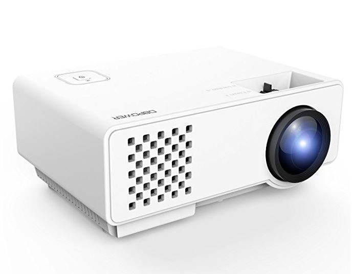 Db Power Led Mini Projector The Security Zone Retail Limited