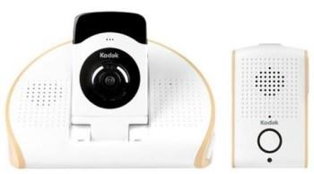 Kodak Baby Monitoring System