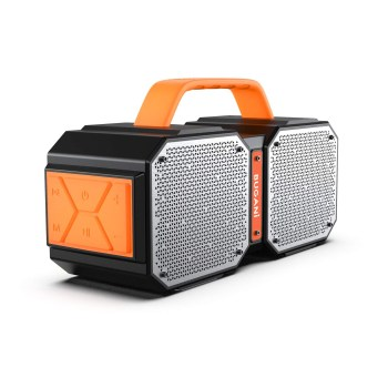 Bugani M83 Bluetooth Waterproof Outdoor Speaker