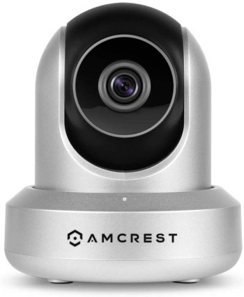 Amcrest PRO HD Pan/Tilt Wifi Camera