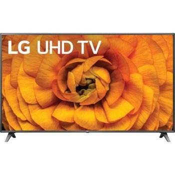 LG  86″ Class LED 4K UHD 85 Series Smart TV
