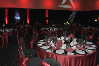 Awards Decor2