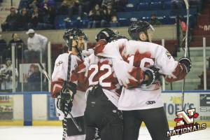 Cornwall Nationals sign locals Sean Rudy and Ian Boots