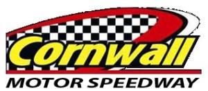 Races at Cornwall Motor Speedway @ Cornwall Motor Speedway        