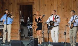 Galop Canal Bluegrass Festival @ Iroquois Locks | Iroquois | Ontario | Canada