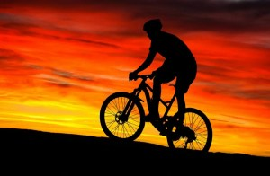 Sunset Cycle @  |  |  |