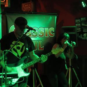 Classic Soul at Jet Set Pub @ Jet Set Pub | Cornwall | Ontario | Canada