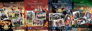 Williamstown Fair @ Williamstown Fairgrounds | Williamstown | Ontario | Canada