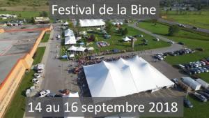 Festival de la Bine @ pin  6150 County road 17 Plantagenet Ontario   Plantagenet   Ontario   Canada