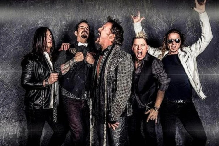 Interview with Chris Jericho of Fozzy