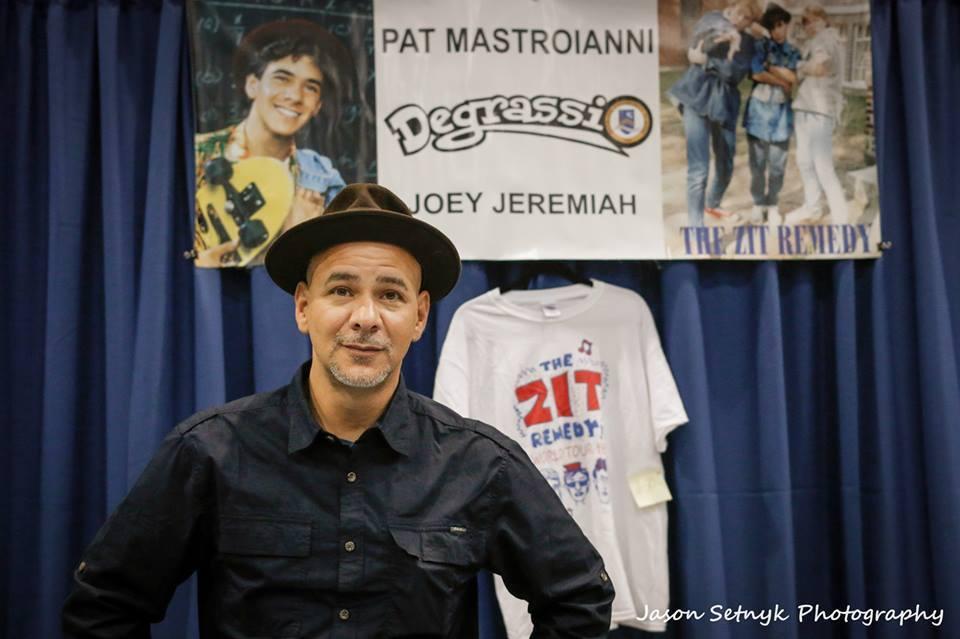 Pat Mastroianni