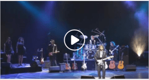 Tribute To Eric Clapton, Slowhand @ The Port Theatre | Cornwall | Ontario | Canada