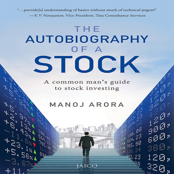 The Autobiography of a Stock - A Book Review