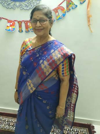 Vaishali Joshi