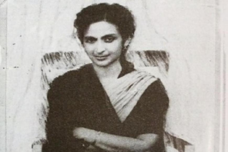Amrita Pritam, 1970
