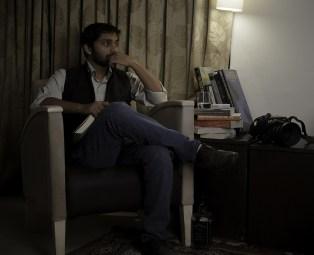 Shubhojit Chatterjee