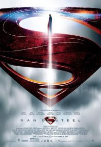 Man of Steel, Superman, fantasy movie, These Fantastic Worlds