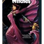the witches, movie posters, Wizard of Oz, movie poster, these fantastic worlds