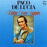 Paco de Lucia, top guitarists, these fantastic worlds