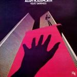 top guitar albums, Allan Holdsworth, Velvet Darkness,