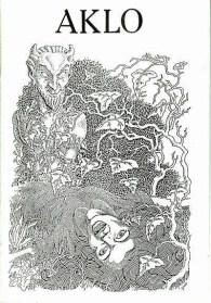 Arthur Machen Illustration