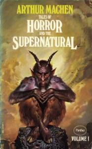 Arthur Machen, Horror, Supernatural