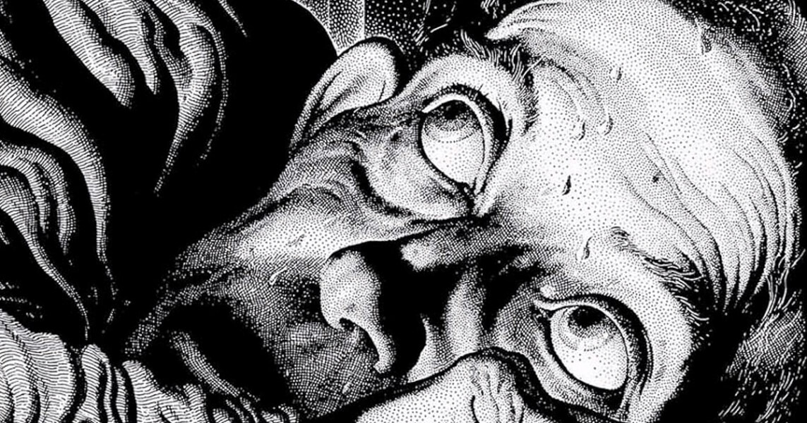 Virgil Finlay: Master of Dark Fantasy Illustration