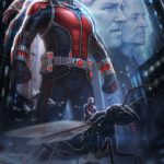 These Fantastic Worlds, Jake Jackson, movie posters, movie trailer, Ant Man, Marvel