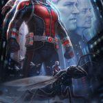 These Fantastic Worlds, Jake Jackson, movie posters, movie trailer, Ant Man, Marvel