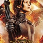 These Fantastic Worlds, Jake Jackson, movie posters, movie trailer, Mockinjay Part 2, Hunger Games
