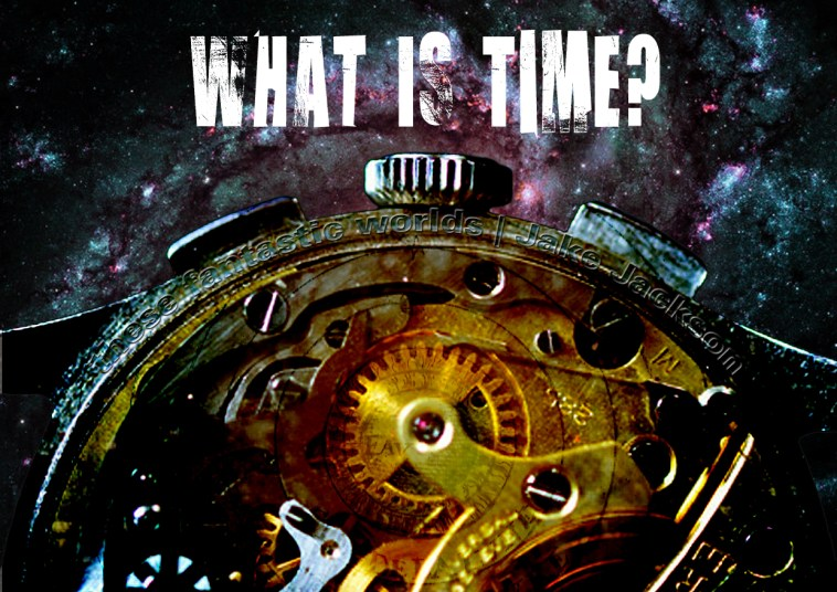 What is Time? Introduction