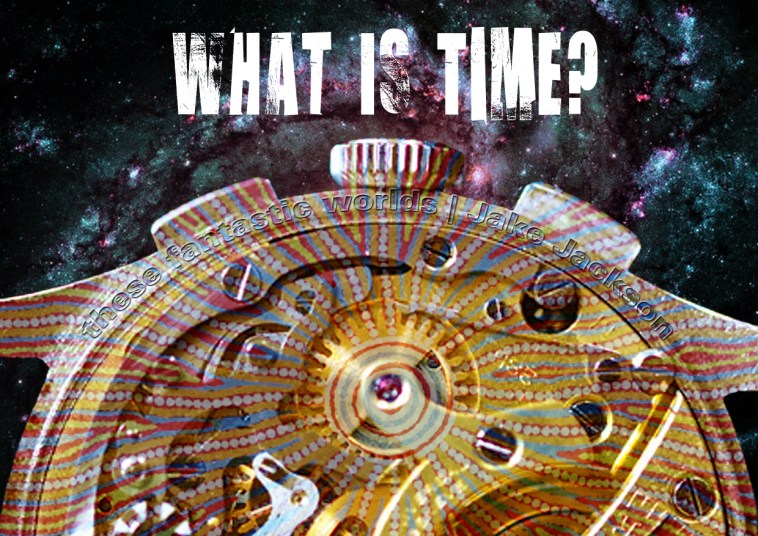 What is Time? The Calendar