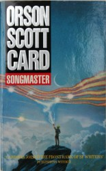 Songmaster, 100 Top SF & Fantasy Books, These Fantastic Worlds