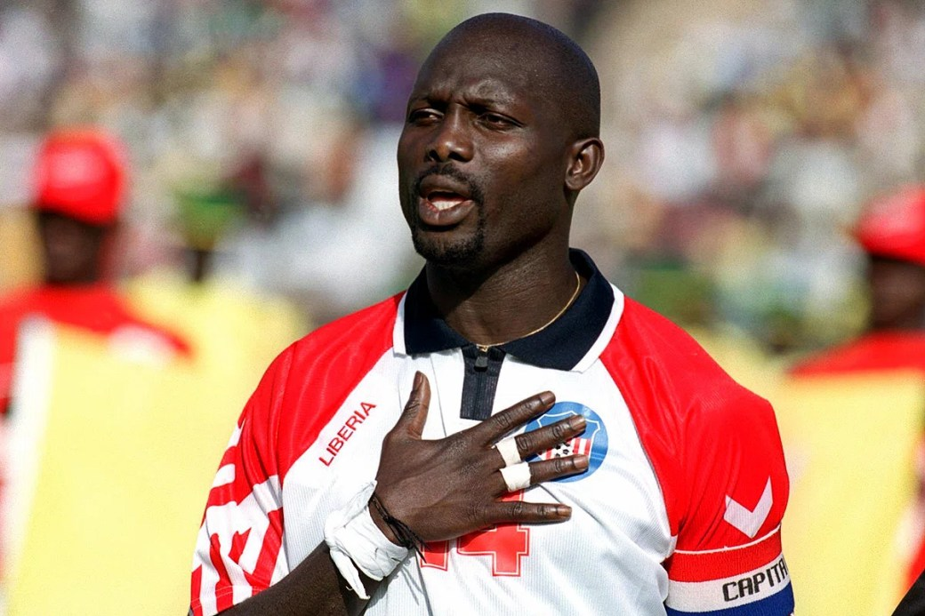 Image result for weah