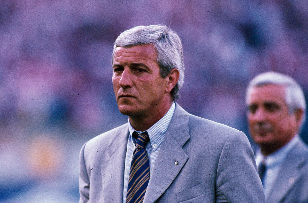 Marcello Lippi - Best managers in football