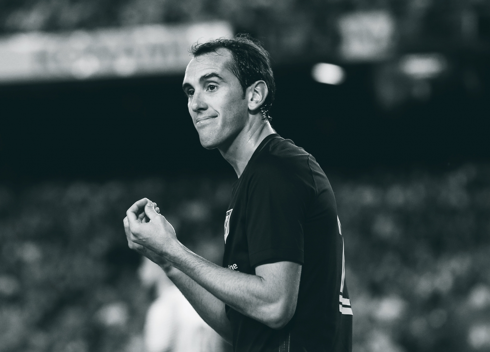 Diego Godín and the story of football's ultimate survivor
