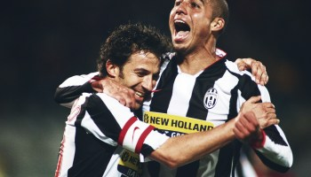 972772a6b How good was Serie A in the 2000s