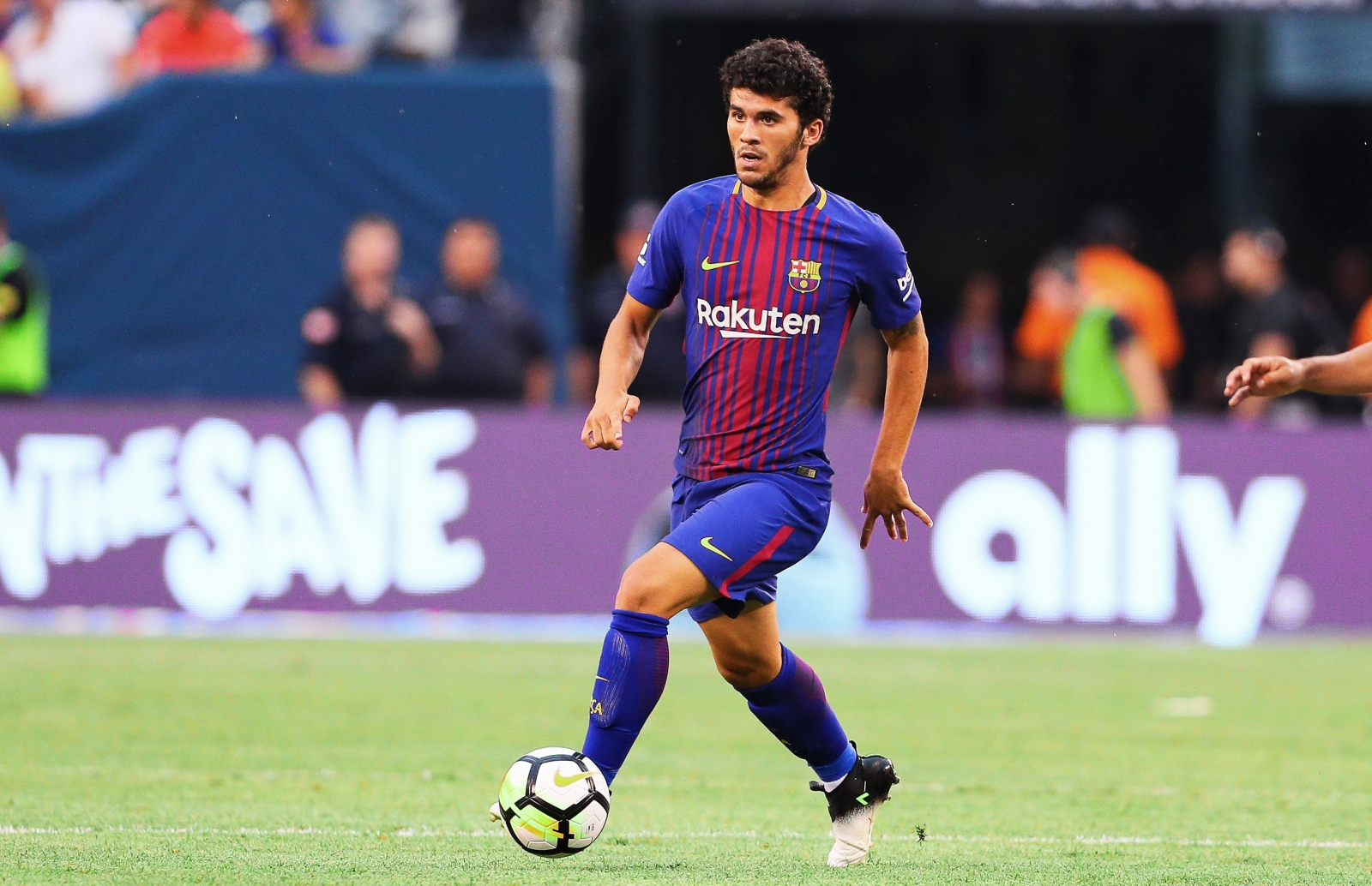 FC BARCELONAS LA MASIA ACADEMY Has Been Amongst The Most Efficient Of Youth Systems Over Past 25 Years Following Johan Cruyffs Reconstruction That