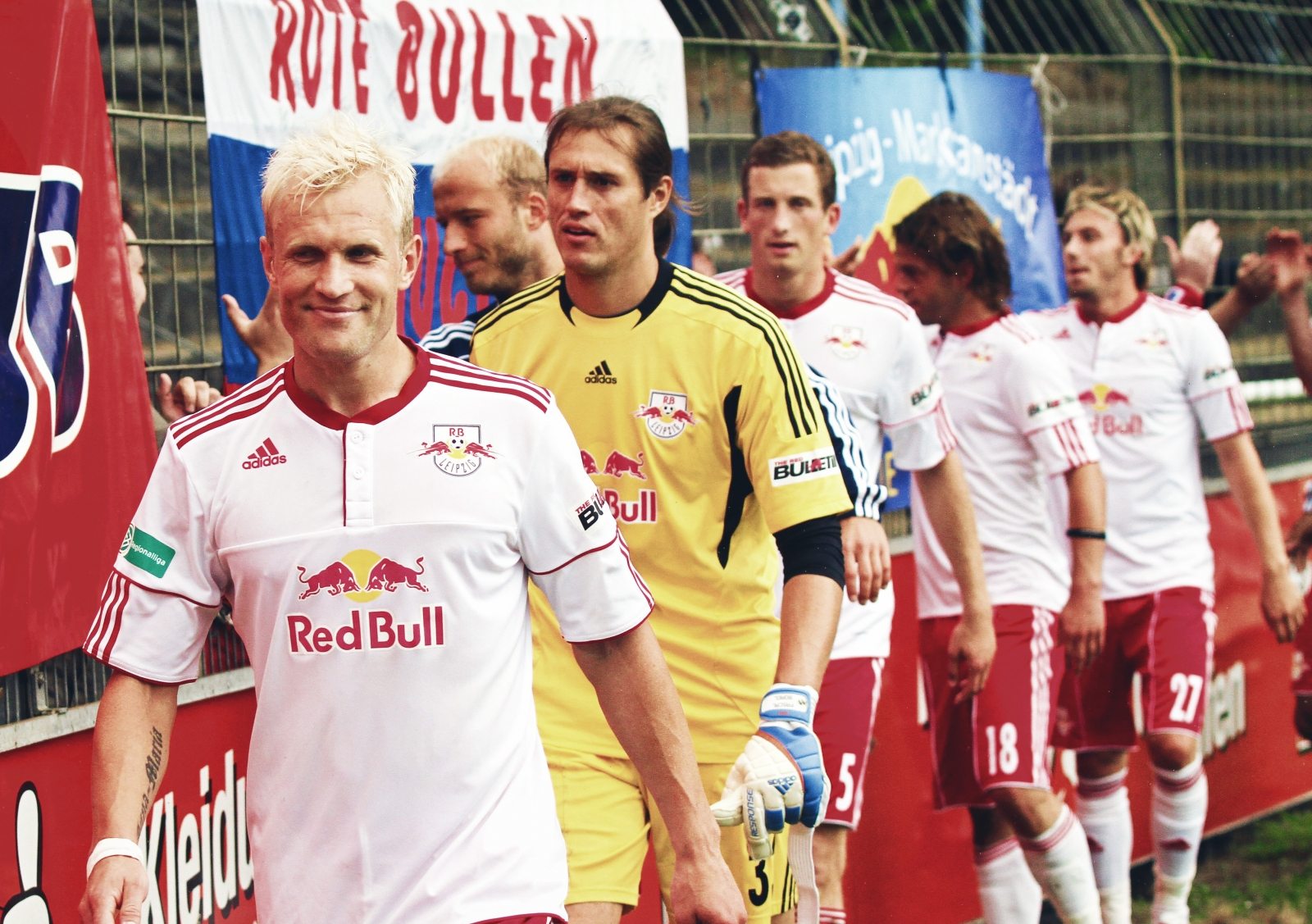The Money Before The Fame Rb Leipzig S Troubled Journey To The Top