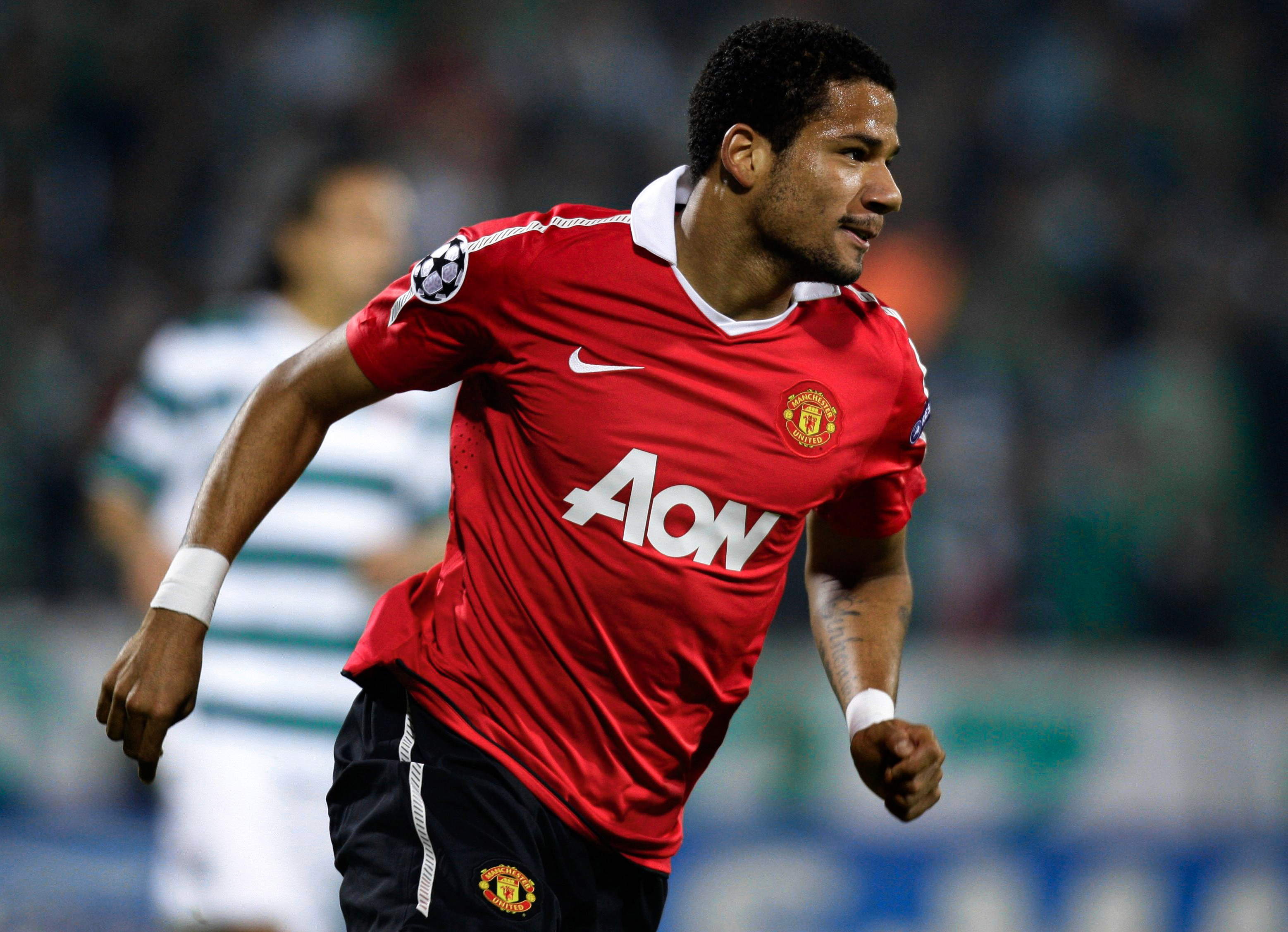 How Bebe Went From Street Football To Manchester United In A Whirlwind 18 Months