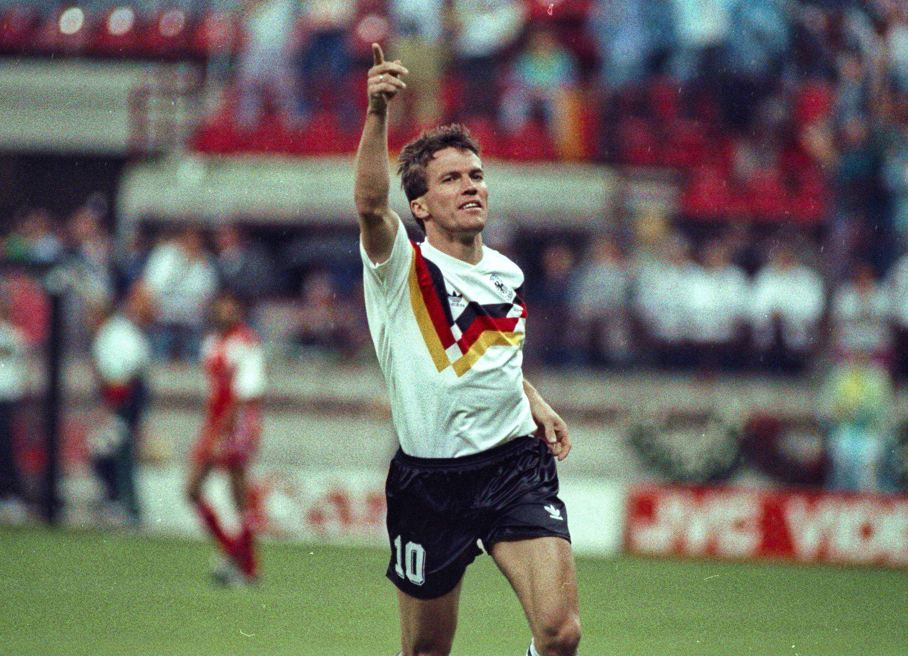 Why Lothar Matthäus is probably the most complete footballer in ...