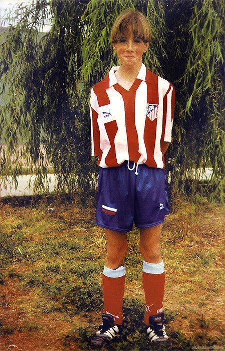 6-Torres young ♥